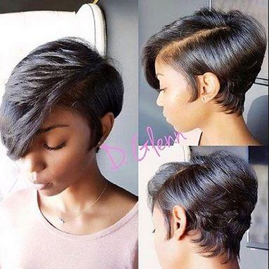 Sassy Short Hairstyles That Will Definitely Woo Your World Sisi